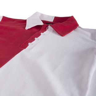 Feyenoord 1912 Retro Football Shirt   4   COPA