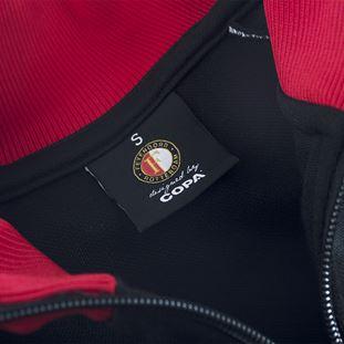 feyenoord-1960s-retro-jacket-polyester-cotton- | 6 | COPA