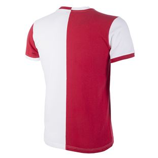 Feyenoord 1960's Retro Football Shirt | 3 | COPA