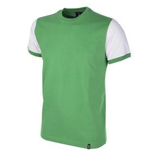 1252 | Feyenoord 1970 Short Sleeve Retro Shirt 100% cotton | 1 | COPA