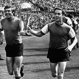 1252 | Feyenoord 1970 Short Sleeve Retro Shirt 100% cotton | 2 | COPA