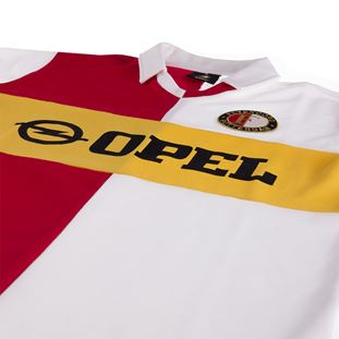 feyenoord-1984-short-sleeve-retro-football-shirt- | 5 | COPA