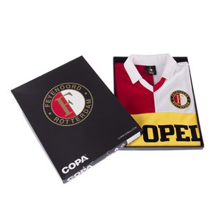feyenoord-1984-short-sleeve-retro-football-shirt- | 7 | COPA