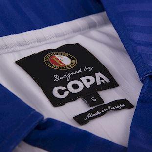 feyenoord-1990-91-away-short-sleeve-retro-shirt-white | 6 | COPA
