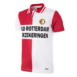 Feyenoord 1994 - 95 Retro Football Shirt | 1 | COPA