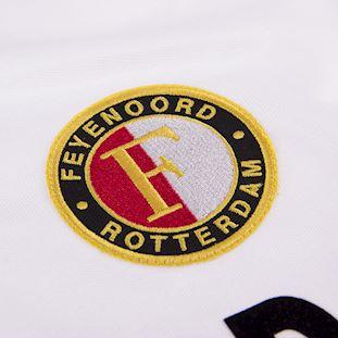 Feyenoord 1994 - 95 Retro Football Shirt | 3 | COPA
