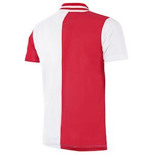 Feyenoord 1994 - 95 Retro Football Shirt | 4 | COPA