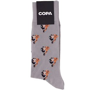 5124 | Flying Tackle Socks | 2 | COPA