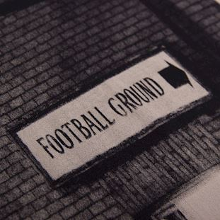 Football Ground Sign T-Shirt | 3 | COPA