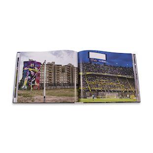 football-passion-buenos-aires-multicolour | 3 | COPA