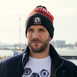 football-romantics-beanie-black | 5 | COPA