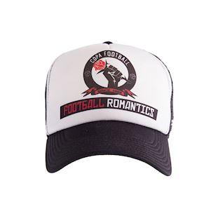 football-romantics-trucker-cap-black | 2 | COPA