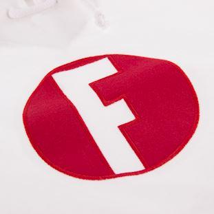 Fortuna Düsseldorf 1948 Retro Football Shirt | 3 | COPA