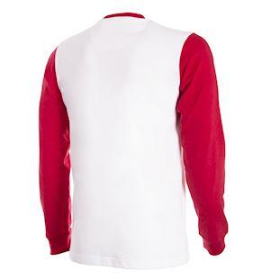 Fortuna Düsseldorf 1948 Retro Football Shirt | 4 | COPA