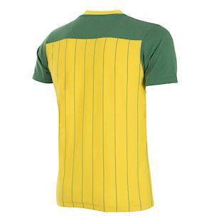 Fortuna Sittard 1985 Retro Football Shirt | 4 | COPA