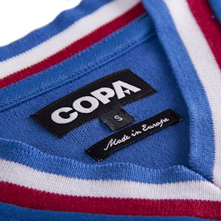 France 1971 Retro Football Shirt | 5 | COPA