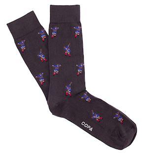 France 2000 Casual Socks | 1 | COPA