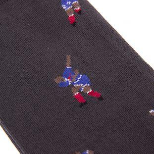 France 2000 Casual Socks | 3 | COPA