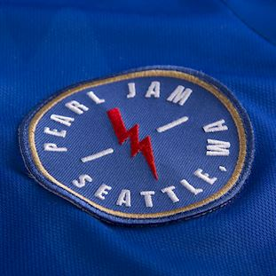 France PEARL JAM x COPA Football Shirt | 3 | COPA