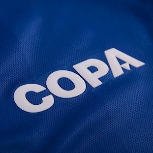 France PEARL JAM x COPA Football Shirt | 7 | COPA