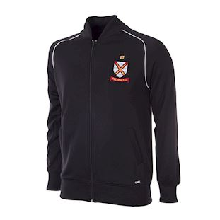 Fulham FC 1983 - 84 Retro Football Jacket | 1 | COPA