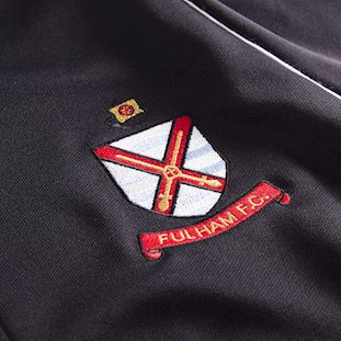 Fulham FC 1983 - 84 Retro Football Jacket | 3 | COPA