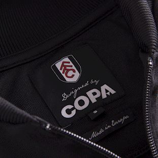 Fulham FC 1983 - 84 Retro Football Jacket | 5 | COPA