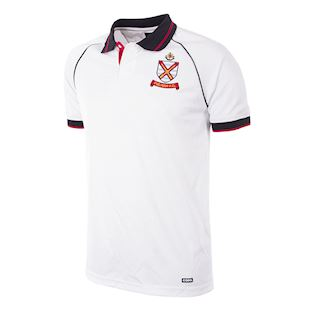Fulham FC 1992 - 93 Retro Football Shirt | 1 | COPA