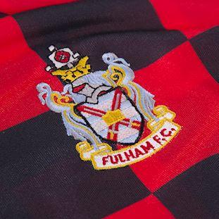 Fulham FC 1996 - 97 Away Retro Football Shirt | 3 | COPA