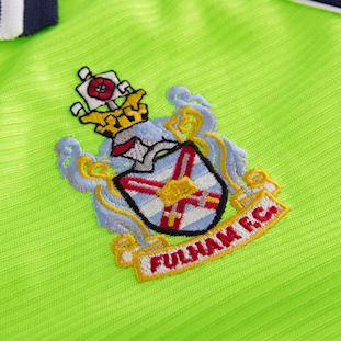 Fulham FC 1999 - 2000 Away Retro Football Shirt | 3 | COPA