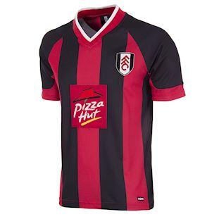 Fulham FC 2001 - 02 Away Retro Football Shirt | 1 | COPA