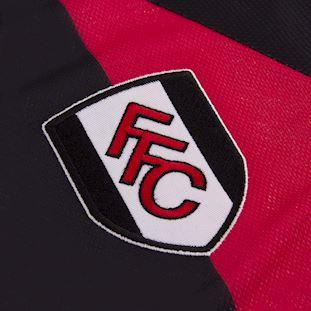 Fulham FC 2001 - 02 Away Retro Football Shirt | 3 | COPA