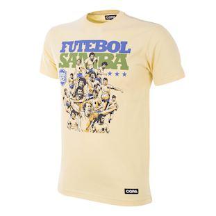 Futebol Samba T-Shirt | 1 | COPA