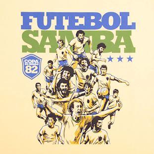 Futebol Samba T-Shirt | 2 | COPA