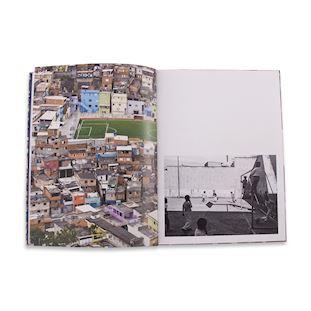 Futebol - Urban Euphoria In Brazil | 3 | COPA