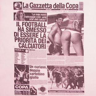 Gazzetta della COPA T-Shirt | 2 | COPA