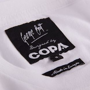 George Best Collage T-Shirt | 5 | COPA