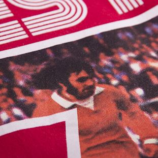 George Best Miss World T-Shirt | 3 | COPA