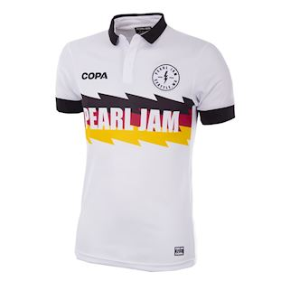 Germany PEARL JAM x COPA Football Shirt | 1 | COPA