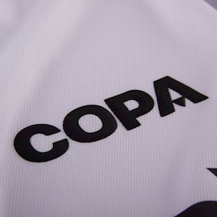 Germany PEARL JAM x COPA Football Shirt | 7 | COPA