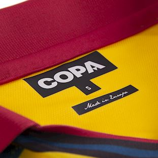 Ghana Football Shirt | 4 | COPA
