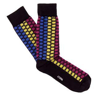 Goalie Casual Socks Box Set   6   COPA