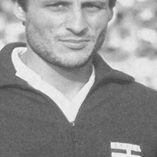827 | Greece 1970's Retro Football Jacket | 2 | COPA