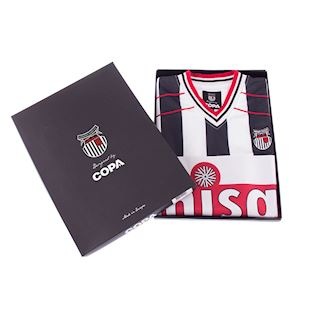 Grimsby Town FC 1984 - 85 Retro Football Shirt | 7 | COPA