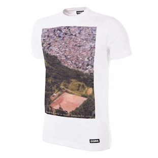 Ground From Above T-Shirt | 1 | COPA
