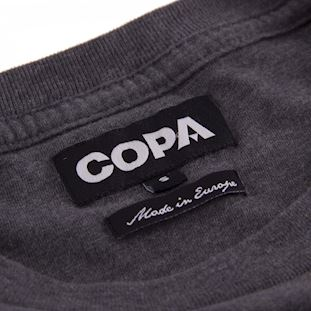 Hand of God embroidery T-Shirt | 3 | COPA