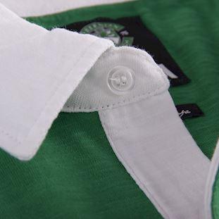 Hibernian FC 1951 - 52 Retro Football Shirt | 3 | COPA