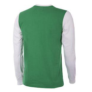 hibernian-fc-1972-cup-final-long-sleeve-retro-football-shirt-green | 3 | COPA
