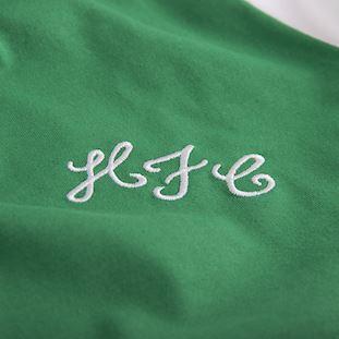 hibernian-fc-1972-cup-final-long-sleeve-retro-football-shirt-green | 4 | COPA