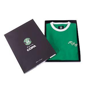 hibernian-fc-1972-cup-final-long-sleeve-retro-football-shirt-green | 6 | COPA